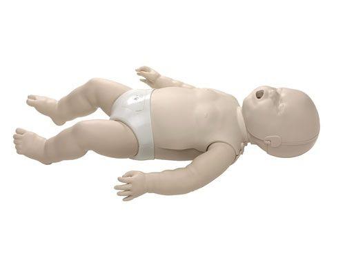 Wiederbelebungsbaby mit Anzeigefunktion
