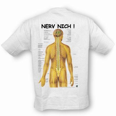 T-Shirt   Nerv nich